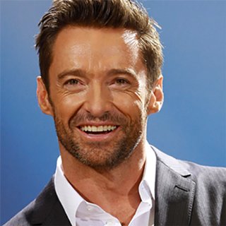 Hugh Jackman on Meditation